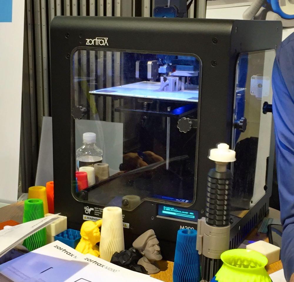 The 3D Printing Reseller Advantage