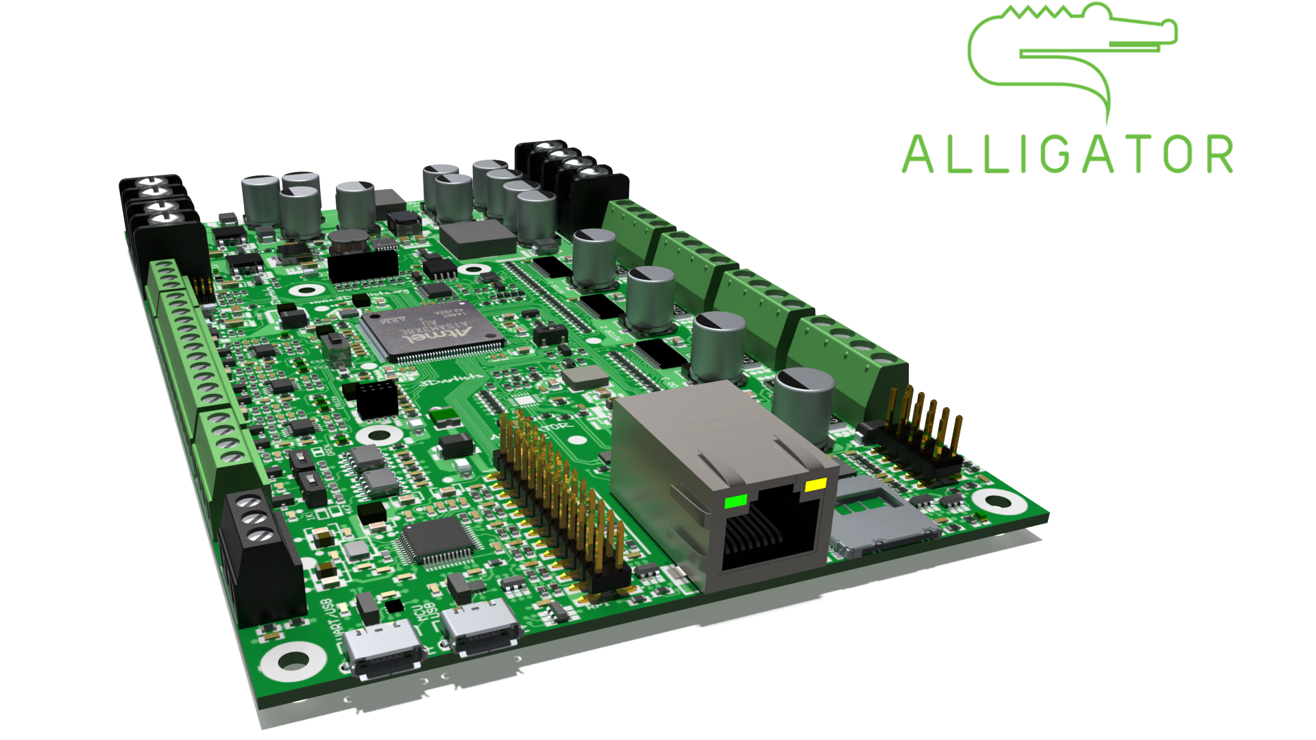 Do You Need an Alligator Board for Your 3D Printer?