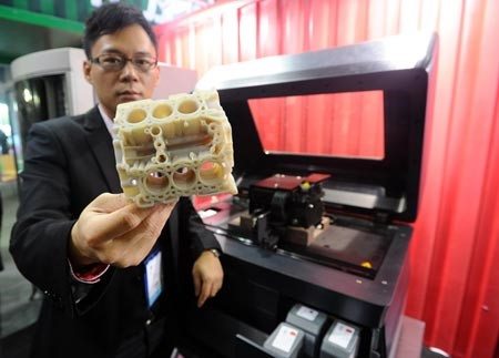 Stratasys Moves Deeper Into China with New Acquisition of CAD/CAM Firm