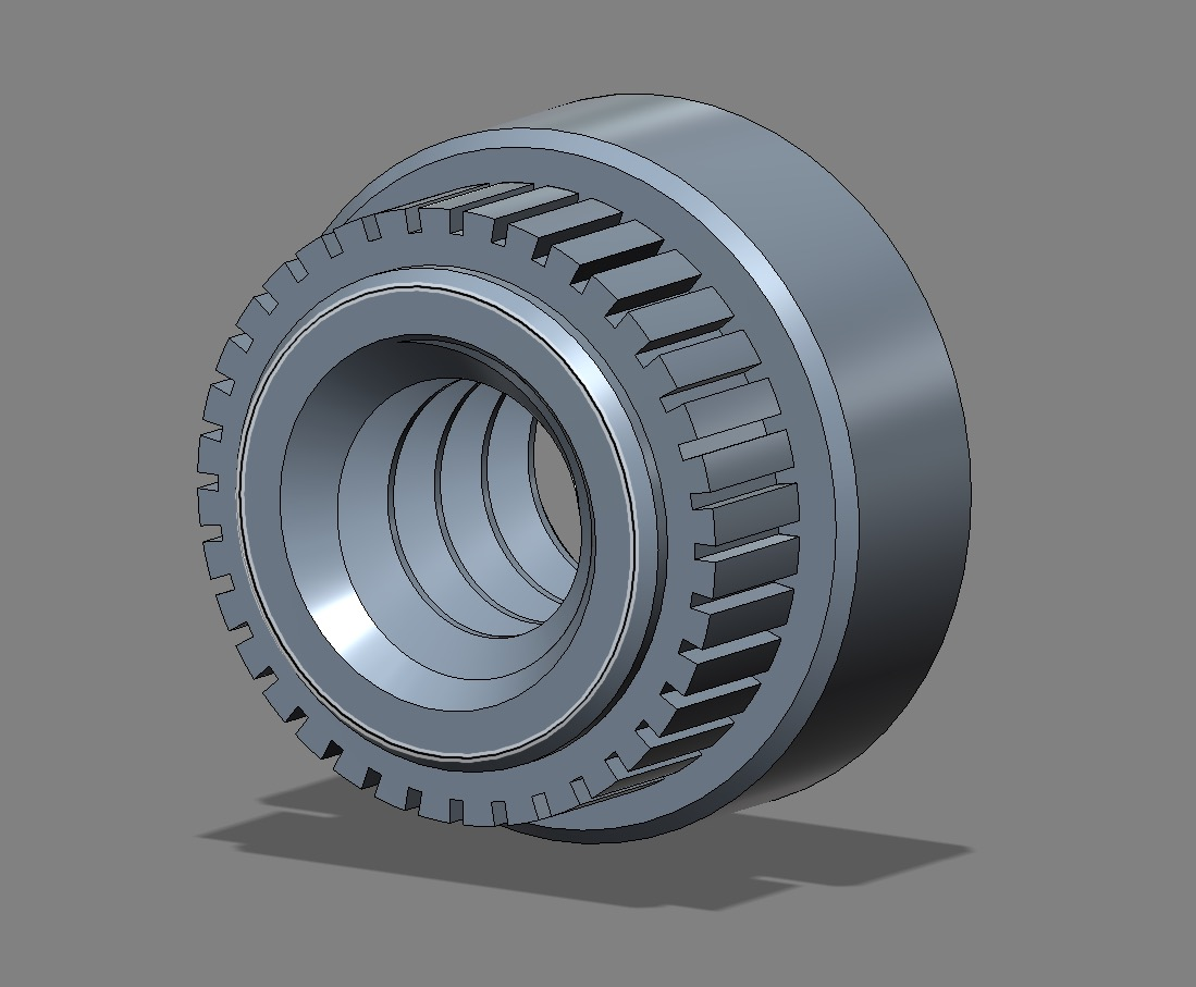 Download 3D Models from McMaster-Carr – For Free!