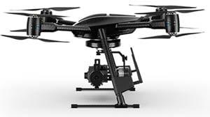 3D Printers Decrease Drone Development Cost