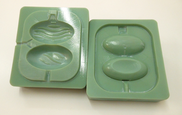 Unilever Leverages 3D Printing to Slash Injection Molding Lead Times
