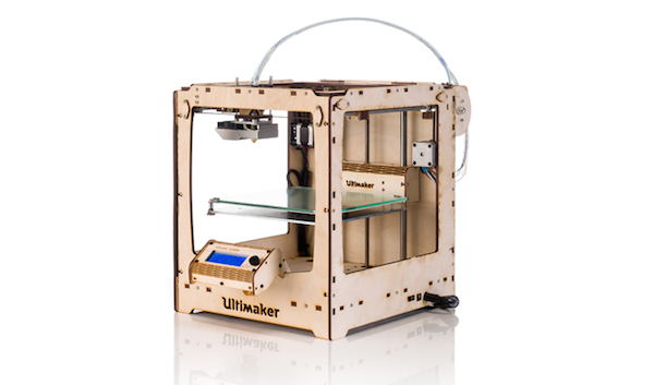 Win An Ultimaker From YouMagine and Change The World