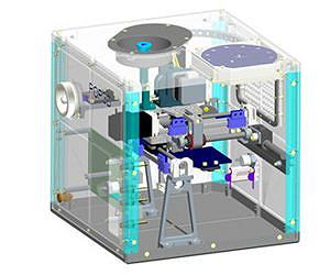 Europe has a Space 3D Printer, Too