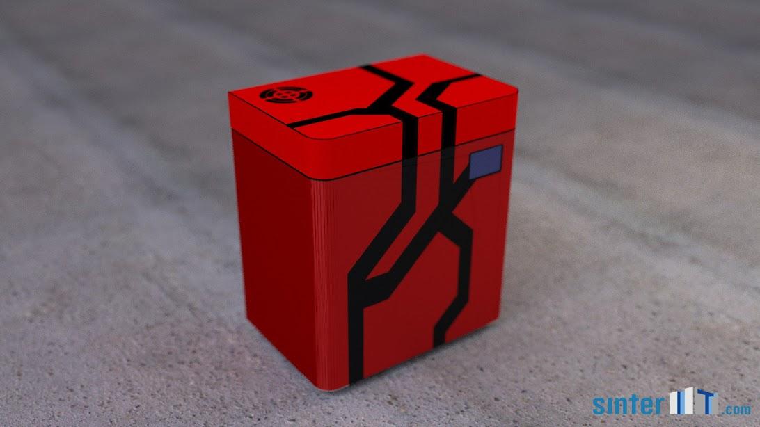 The SinterIt SLS 3D Printer