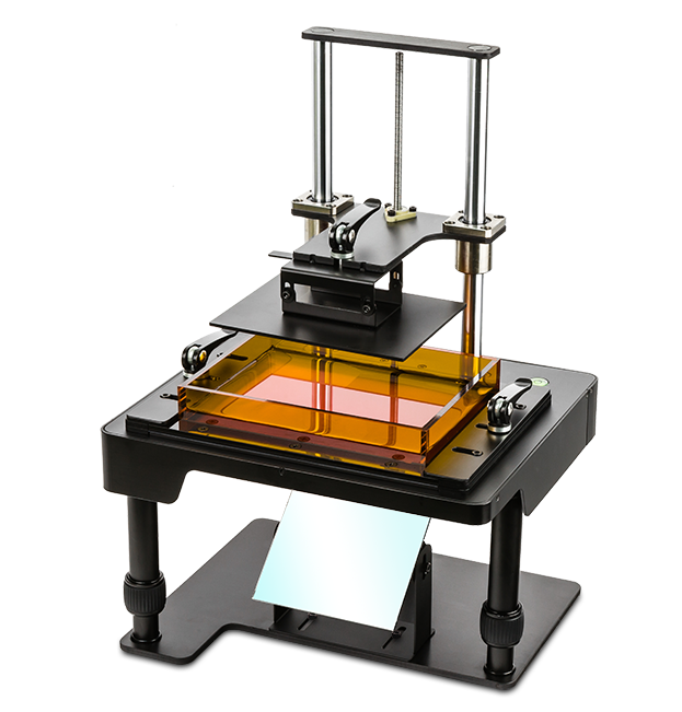 The Solus 3D Printer Launches
