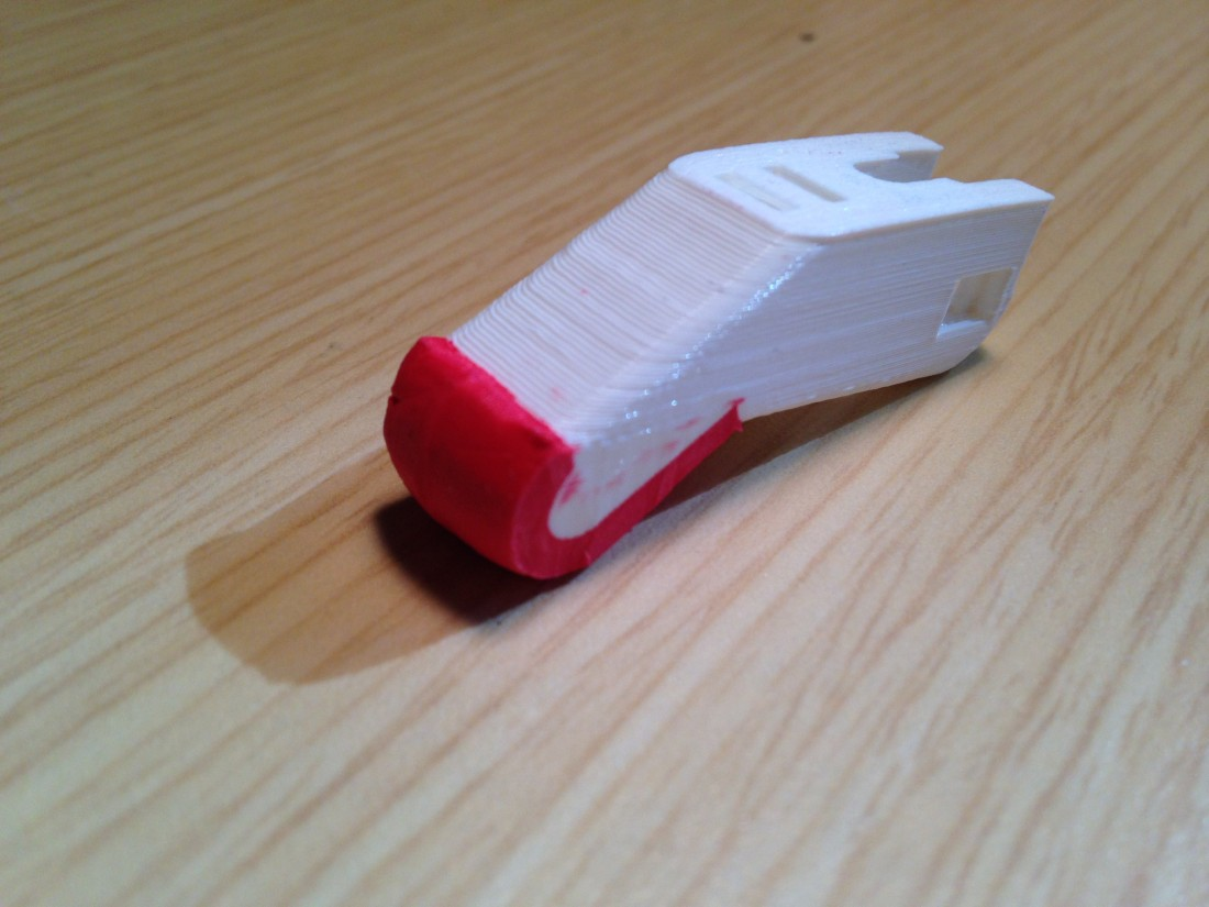 Easy Overmolding For Your 3D Prints