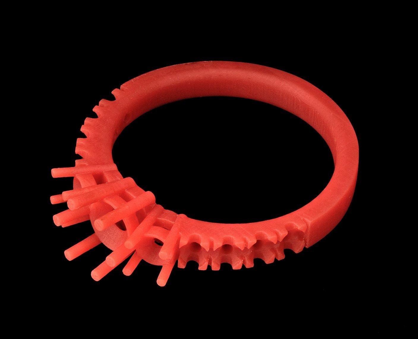 The Solus 3D Printer