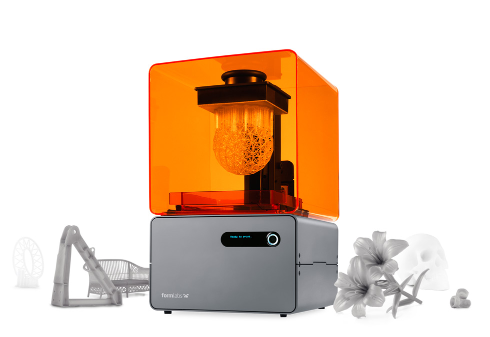 Did The Personal 3D Printing Market Suddenly Mature?