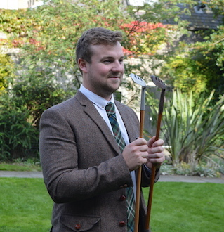 Historic Golf Clubs Brought Back to Life Via 3D Printing