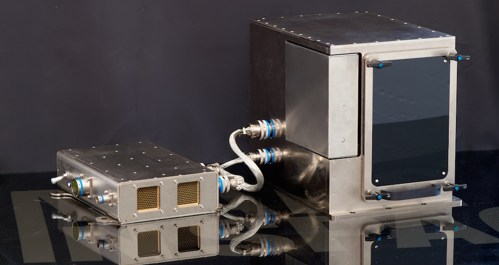 Finally: A 3D Printer In Space