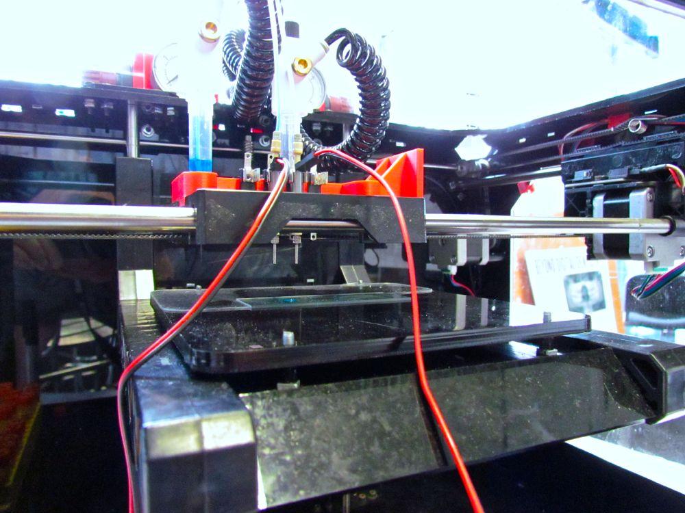 An Incredible 3D BioPrinter