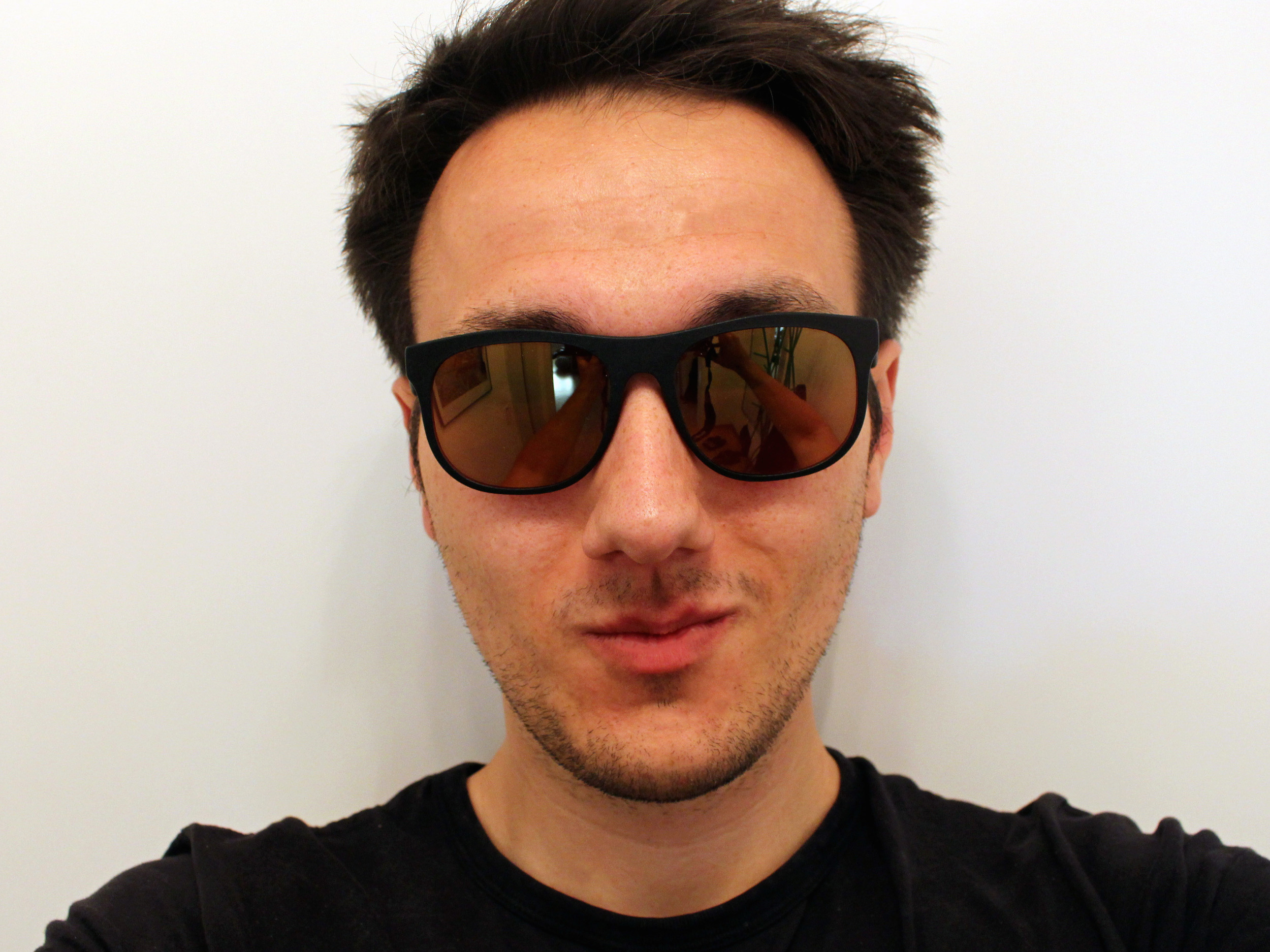 Frame Punk's 3D Printed Glasses