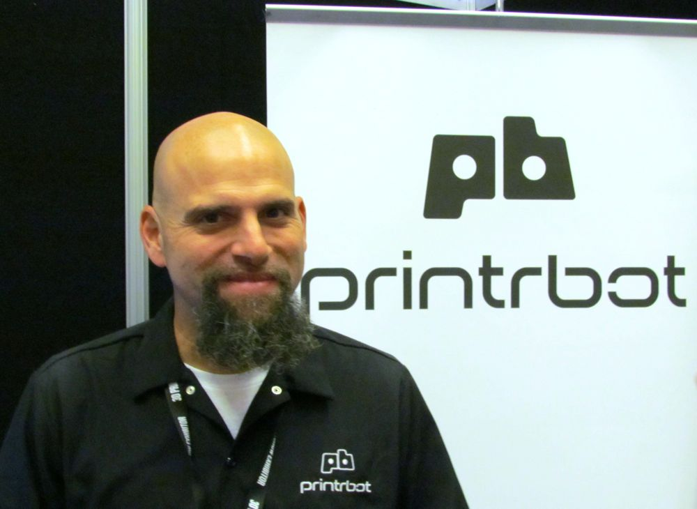 An Update From PrintrBot
