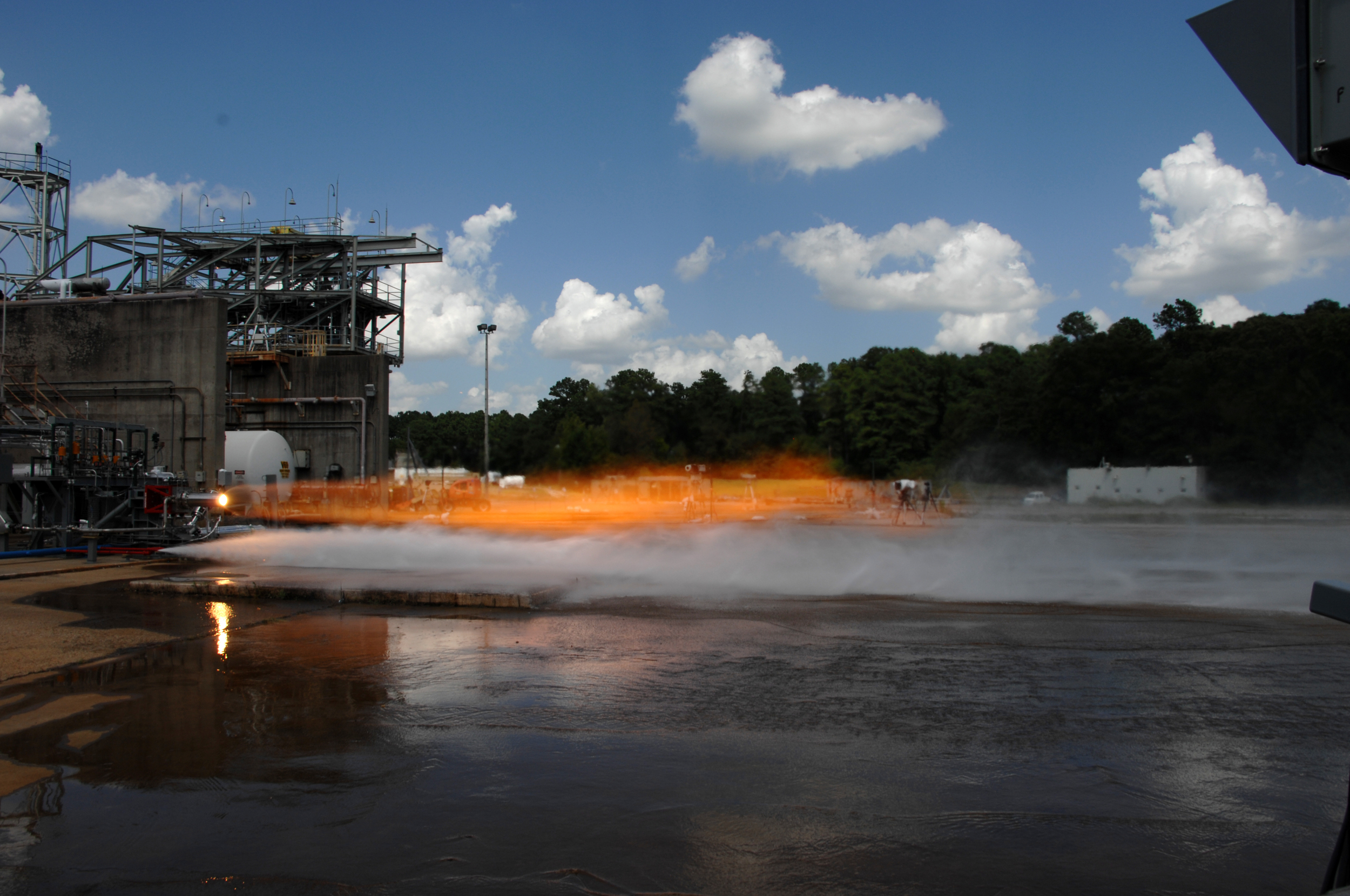 NASA Takes Another 3D Printed Step