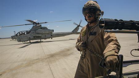 3D Systems' Digital Thread Enhances U.S. Marine Corps Combat and Logistic Units' Toolkit