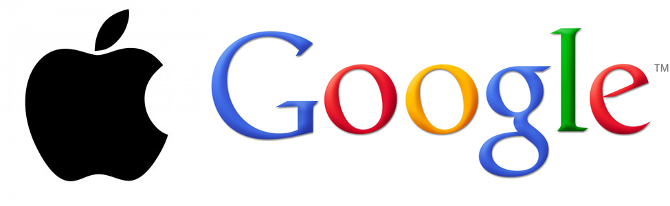 Is Google or Apple Developing a 3D Printer?