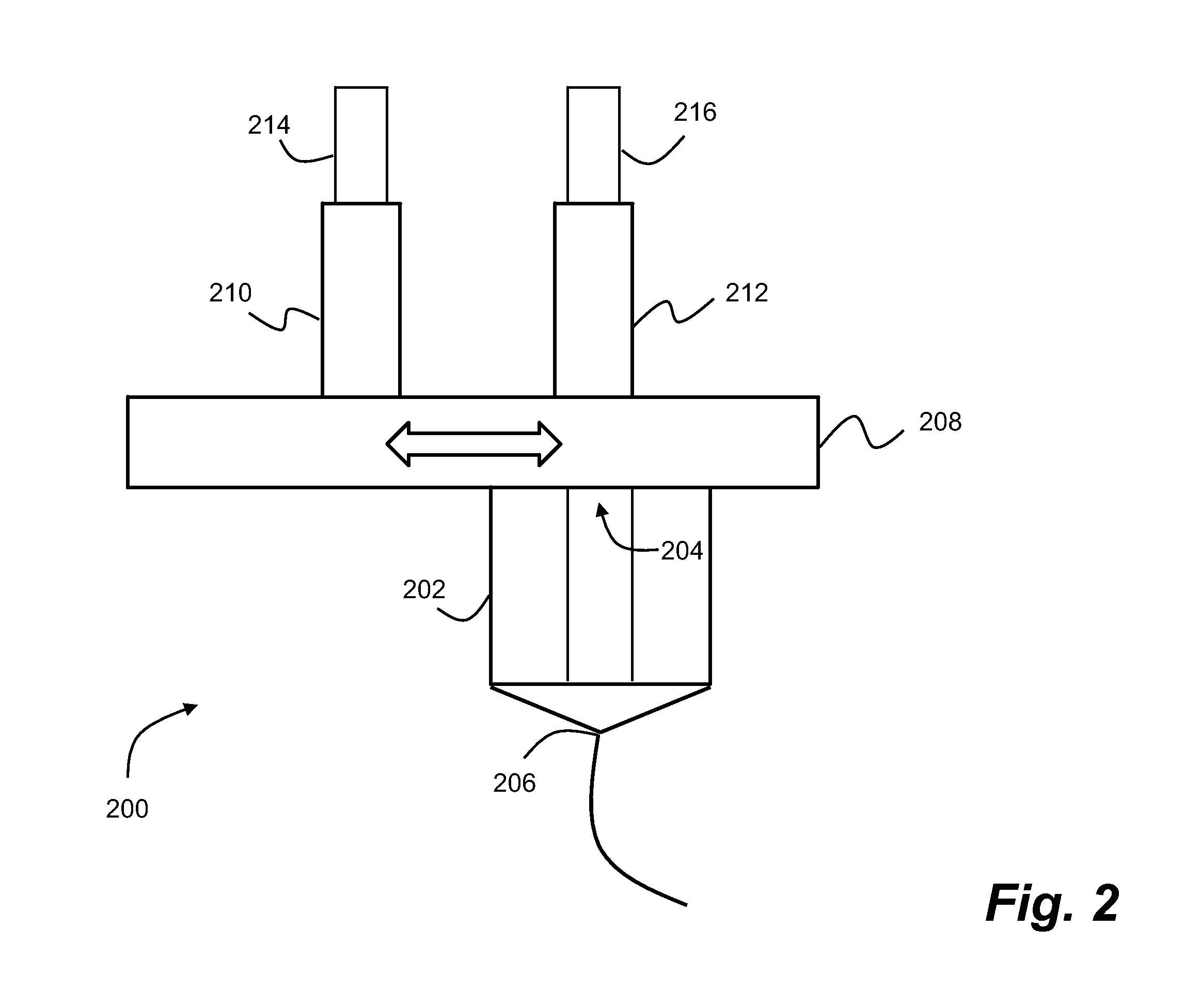 MakerBot's Color-Changing Extruder Patent