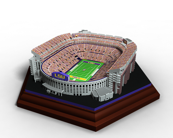 Buy a 3D Printed Stadium