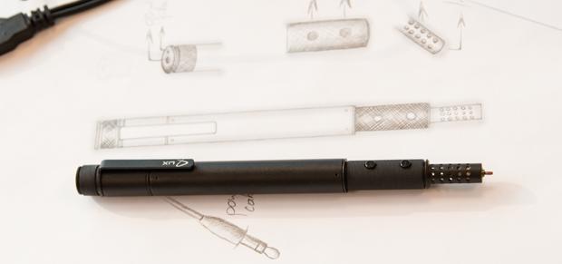 The Lix 3D Pen Printer Controversy
