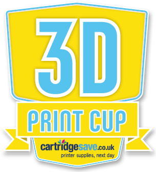 The 2014 3D Print Cup