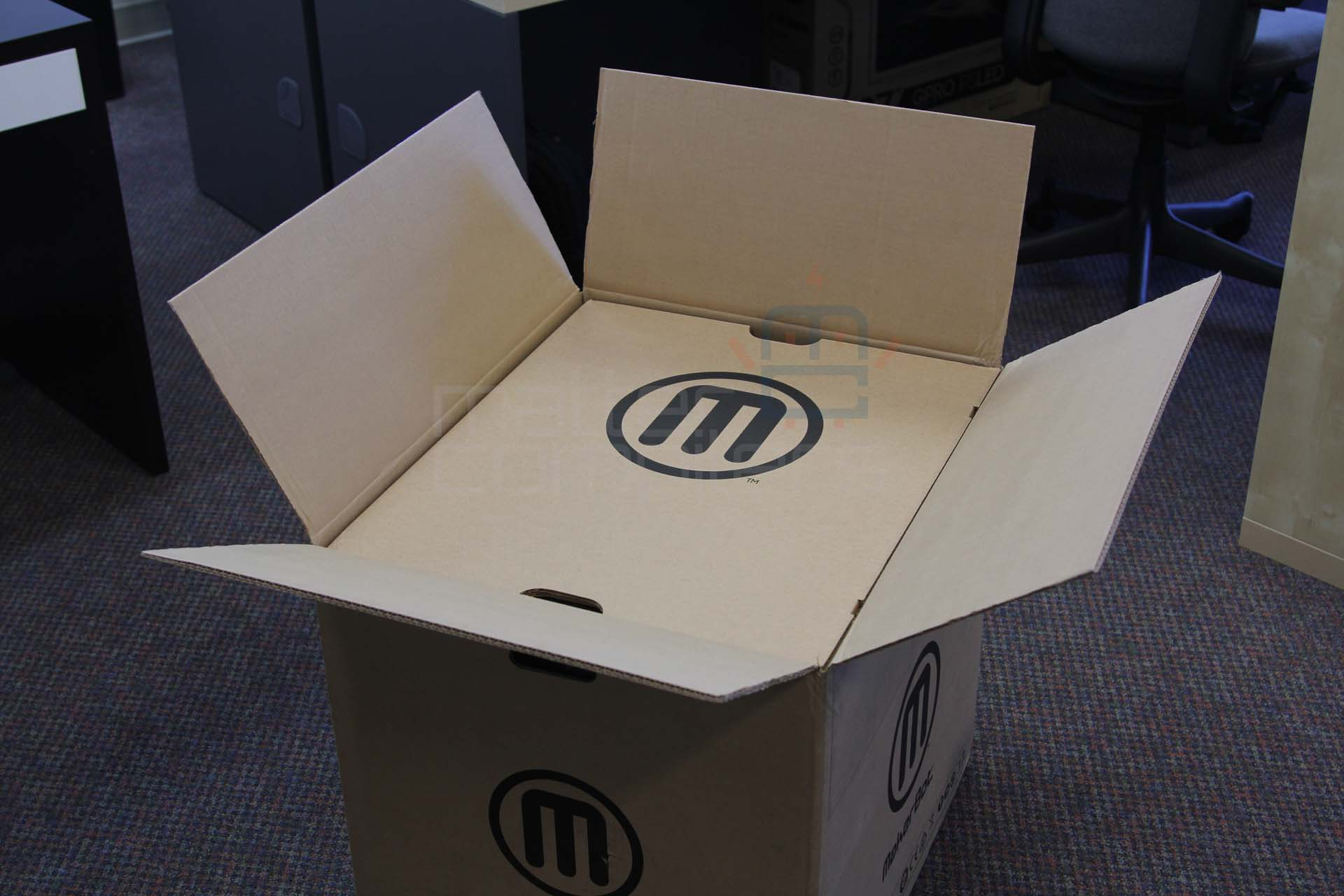 The New MakerBot's Are Out