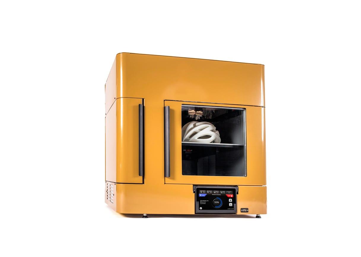 MiniFactory's Innovator 2: A High Temperature 3D Printer