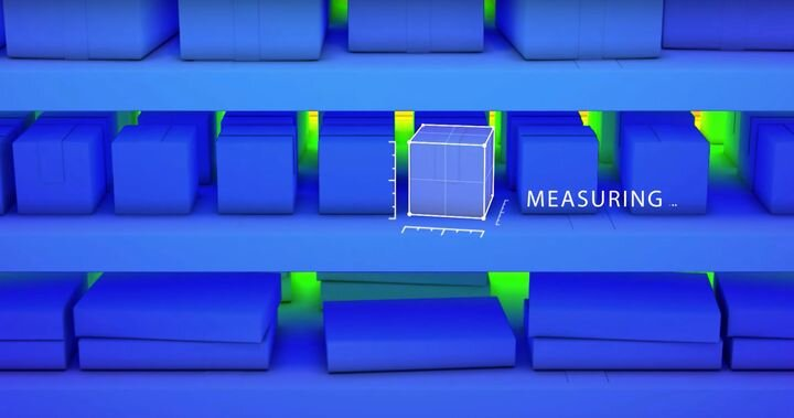 Intel Announces RealSense LIDAR Depth Camera