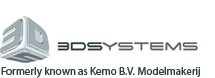 3D Systems Acquires Kemo