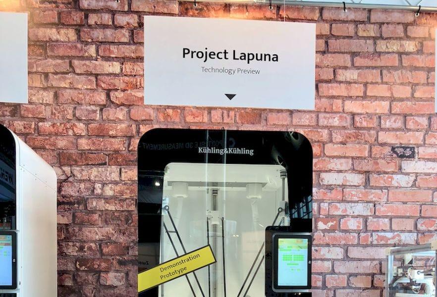 Kuehling & Kuehling's Lapuna Project