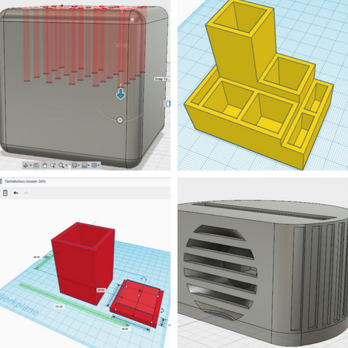 , 3D Printing in Education: learnbylayers Interview Part 2