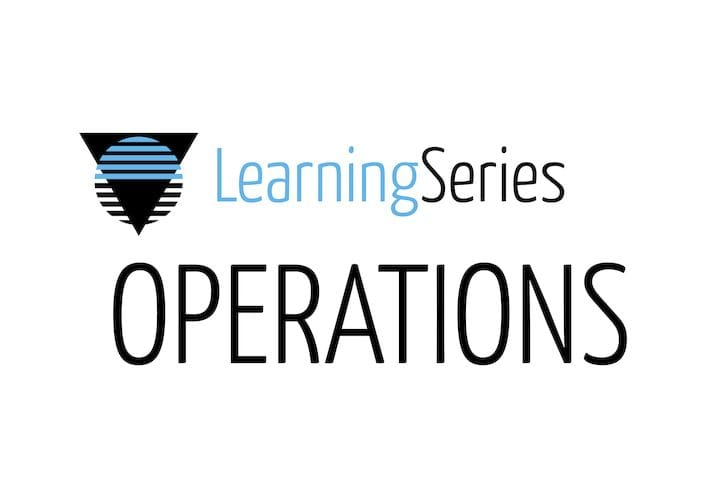 3D Print Learning Series: Operations