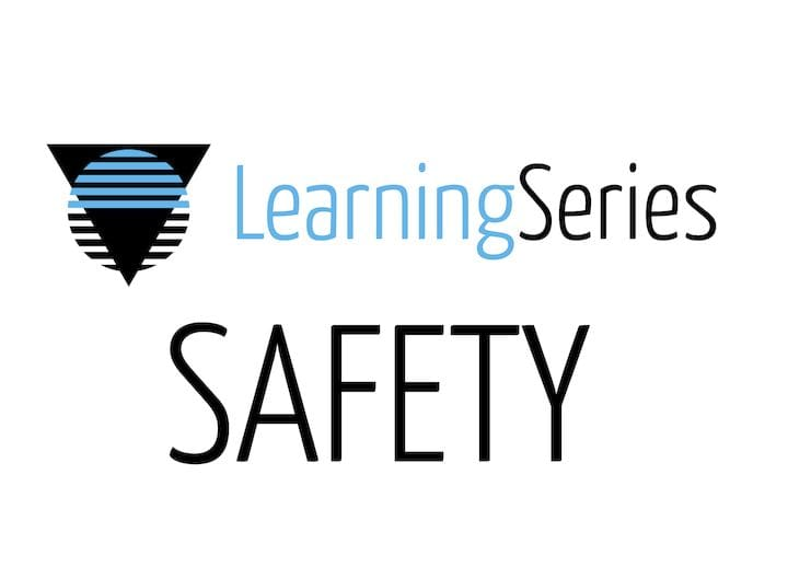 3D Print Learning Series: Safety