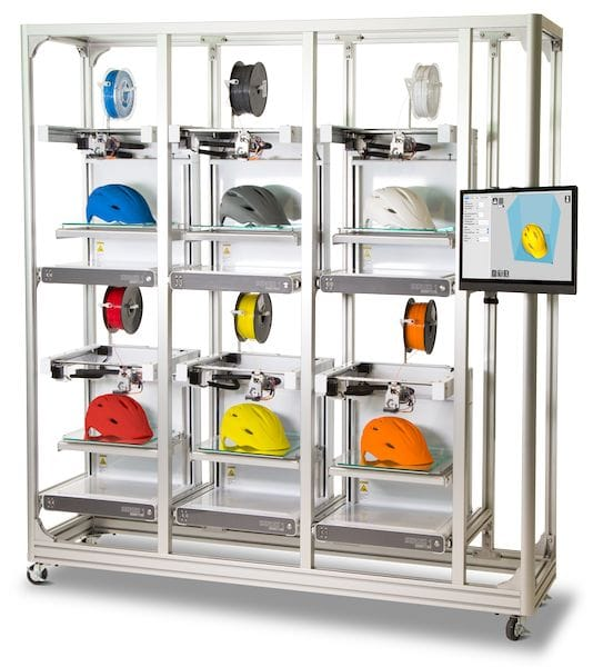 , 3D Print Learning Series: Business