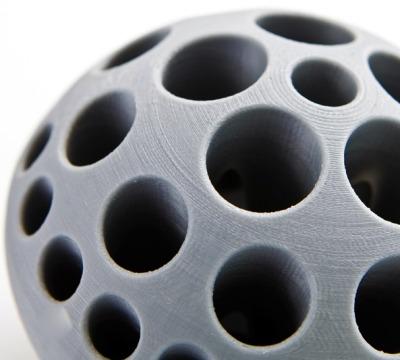 The Zortrax M200 3D Printer