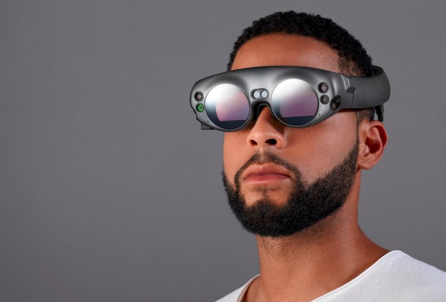 Magic Leap Set to Launch First Augmented Reality Goggles in 2018