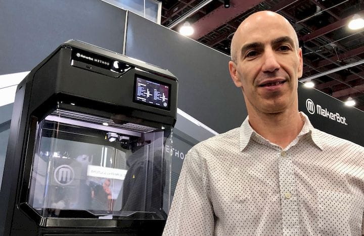 , Not Your Average MakerBot