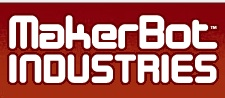 10,000 MakerBots?