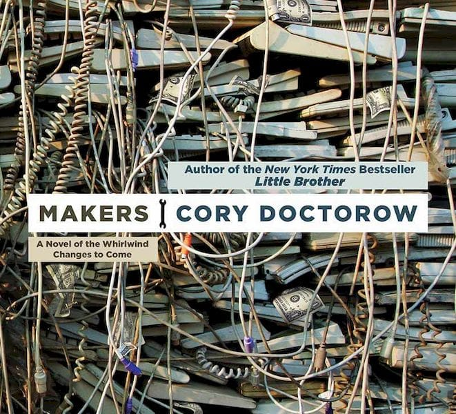 Book of the Week: Makers