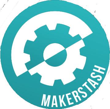 Get Your 3D Printer Filament at Makerstash Soon