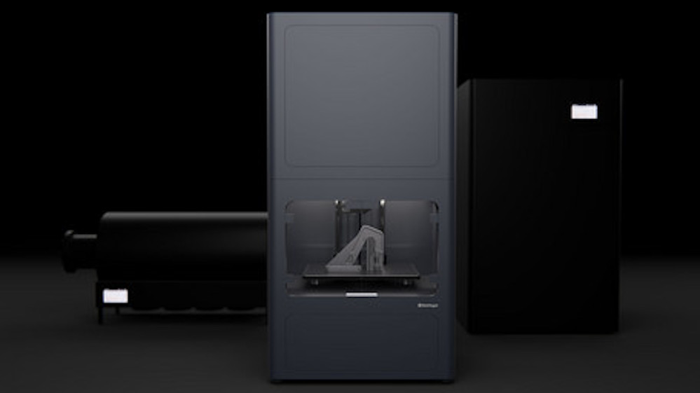 What's With The Sudden Stream of Investment in 3D Metal Printing?