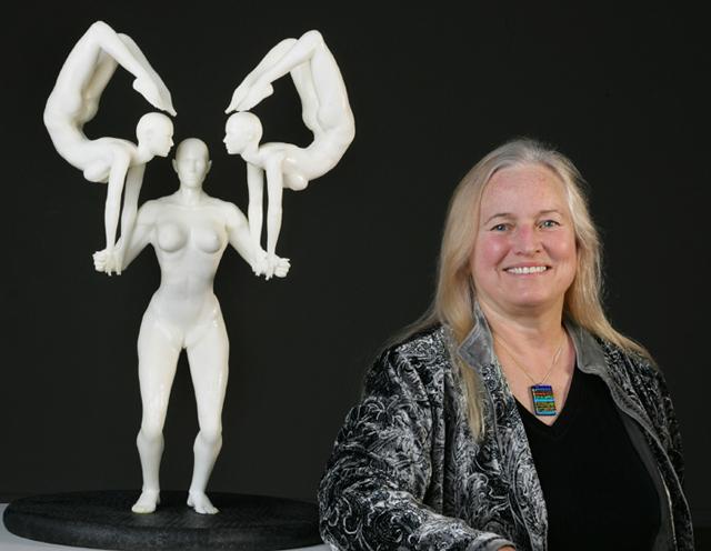 WI3DP: Mary Visser