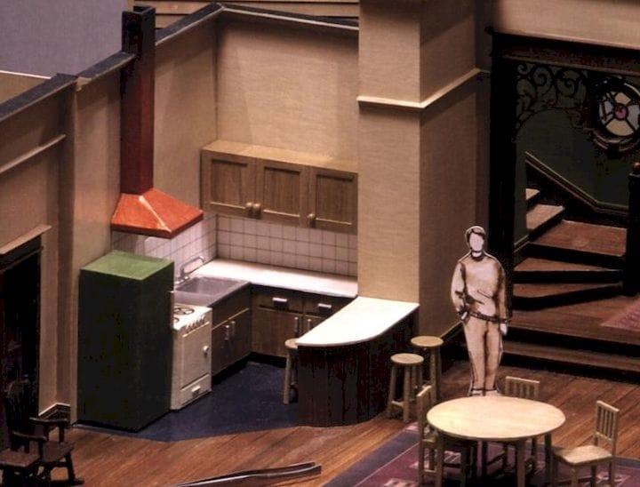 Book of the Week: Model-Making for Set Designers