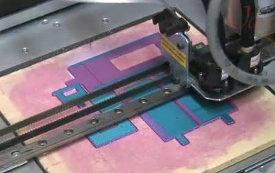 Model Factory Hiro Uses 3D Printing