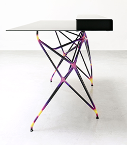 Furniture That Can Carry Its Own Weight