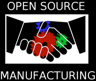 Open Manufacturing