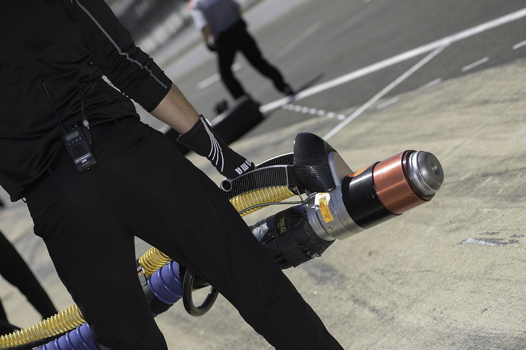 Stratasys Races Ahead with Team Penske and Carbon Fiber 3D Printing: Interview