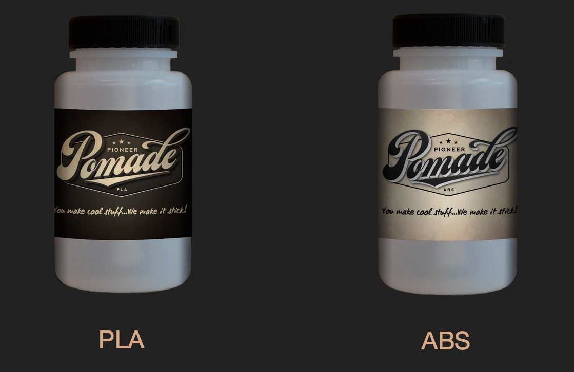 Pioneer Pomade's Sticky Solution