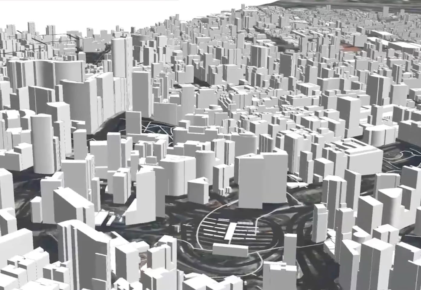 Instantly 3D Print Cities with SketchUp PlaceMaker