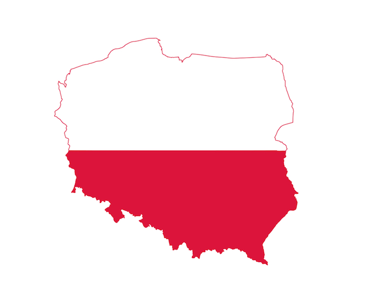 Poland: home to many 3D printing companies